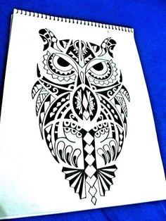Tattoo design drawings Maori tattoo designs and Maori tattoos on ...
