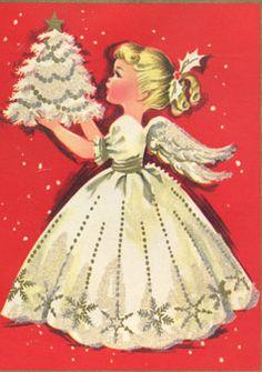 Christmas Angel xo