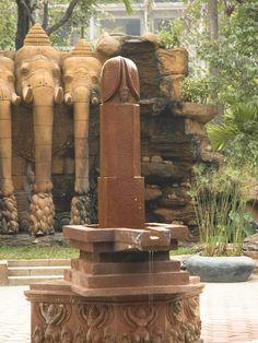 Khmer Shiva lInga Style, Cambodia