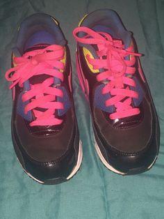 897224a7da42 Kids Nike Air Max 90 Size 1.5  fashion  clothing  shoes  accessories   kidsclothingshoesaccs  unisexshoes (ebay link)