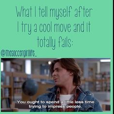 The breakfast club & soccer combined❤️ Soccer Memes, Volleyball Quotes, Soccer Quotes, Sport Quotes, Sports Sayings, Soccer Girl Probs, Soccer Baby, Club Soccer, Soccer Players