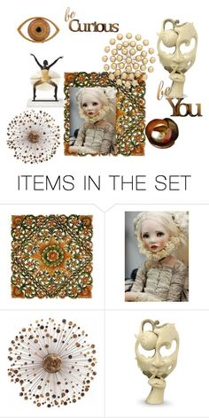 """""""Art and Sculpture"""" by snowflakes214247 ❤ liked on Polyvore featuring art"""