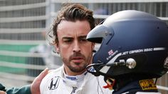 Fernando Alonso not yet cleared to drive in F1 Bahrain Grand Prix