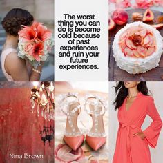 ☆The worst thing you can do is become cold because of past experiences and ruin your future experience. Beautiful Collage, Beautiful Family, Collages, Color Combos, Color Schemes, Color Trends, Word Collage, Mood Colors, Color Quotes