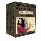 Free Kindle Book -  [Mystery & Thriller & Suspense][Free] Sarah Woods Mystery Series (Volume 3) (Sarah Woods Mystery Series Boxset)