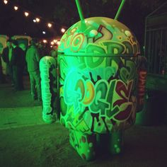 Android House @ #SXSW