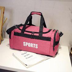 7828a95b497 Designed And Made for Sport Lover Travel Handbags, Handbags For Men, Travel  Bags,
