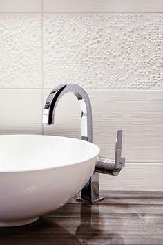Showers, Bathrooms, Sink, Home Decor, Sink Tops, Vessel Sink, Decoration Home, Bathroom, Room Decor