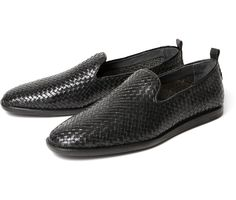 A cool slip on for the warmer months. Ipanema is hand woven in a beautiful soft leather giving superior comfort for your go to summer favourite. Finished on a leather sole, this style is designed to be worn with shorts or your favourite rolled denim.