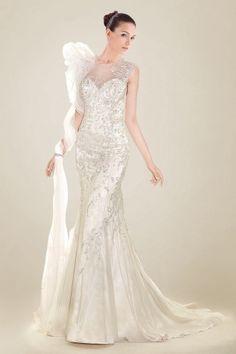 wedding-dress-mermaid-trumpet-court-train-organza-jewel-with-beading_1435069853118.jpg (320×480)