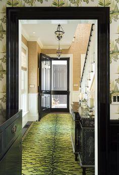 Gallery | Blue Fish River Home | Lewis Interiors | Boston Interior Designers