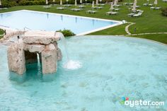 Thermal Pools at the Adler Thermae Spa & Relax Resort