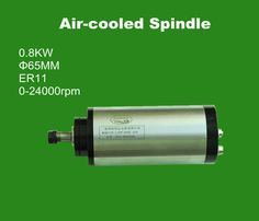 air cooled spindle 800W 1500W 2200W 3000W 4000W 4500W cnc spindle for cnc router //Price: $190.57//     #storecharger