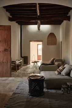 Un refuge à Ibiza | PLANETE DECO a homes world