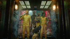 #GOTG #Movie #Review Guardians of the Galaxy, is another strong and successful entry into the MCU. And it is awesome.