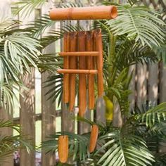 "Bamboo wind chimes WHICH I WOULD ALWAYS TAKE DOWN WHEN I""M NOT IN THE GARDEN AND NEVER NEVER EVER LEAVE UP AT NIGHT OR IN WINDY DAYS"