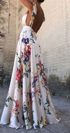 Summer Fashion restauracja granola w gdyni - Granola Classy Outfits, Pretty Outfits, Pretty Dresses, Beautiful Dresses, Cheap Maxi Dresses, Summer Dresses, Formal Dresses, Mode Outfits, Look Chic
