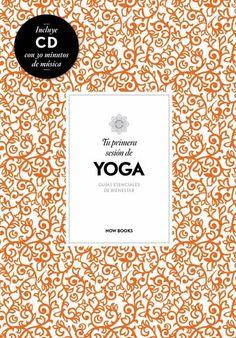 Tu primera sesión de Yoga (Libro) http://reikinuevo.com/primera-sesion-yoga-libro/