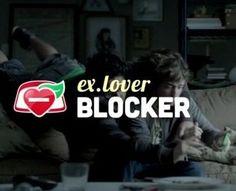 Cansado de ligar para a sua ex? O Ex Lover Blocker tem a solução.