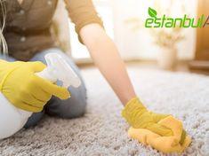 Pratik Ev Temizliği Önerileri Cleaning Materials, Housekeeping, Food And Drink, Decor, Queens, Facebook, Istanbul, Cleaning Supplies, Decoration