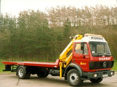 MB - - Highway Recovery Ltd