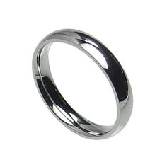 5mm Stainless Steel Comfort Fit Plain Wedding Band Ring Size 5-13 * Remarkable discounts available  : Women's Fashion for FREE