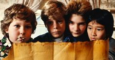 'Goonies 2' Isn't a Sequel and Doesn't Have a Script -- Producer Frank Marshall confirms that no script has been written for 'Goonies 2', and it will only happen if everyone can agree on a story. -- http://www.movieweb.com/goonies-2-script-story-cast-producer