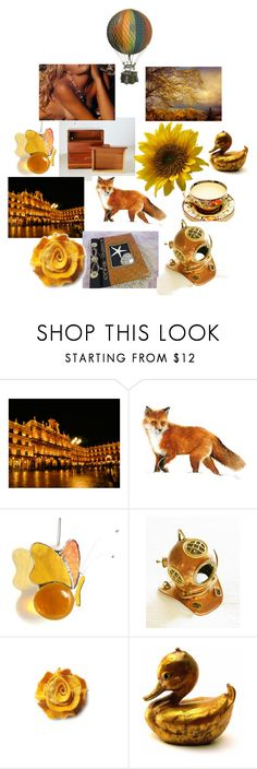 """""""18 June"""" by bizarrejewelry ❤ liked on Polyvore"""