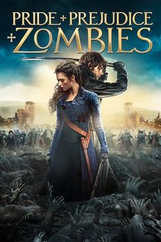 Pride and Prejudice and Zombies - www.movieslist.to