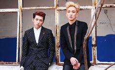 #ToHeart #Key #SHINee #Woohyun #INFINITE