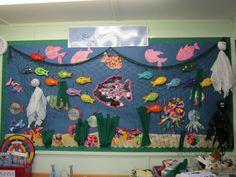 classroom under the sea images