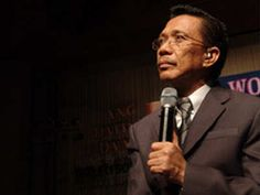 Eliseo Soriano - The First Filipino to Preach God's Gospel to the World!