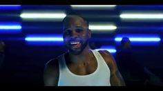 """I NEVER THOUGHT IT WOULD BE YOU!  Jason Derulo - """"The Other Side"""" (Official HD Music Video)"""