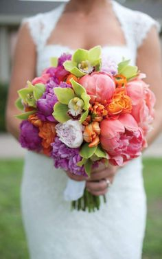 summer bouquets #2