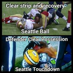 49ers Suck Go Seahawks