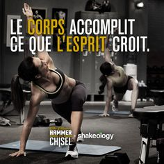 The Master's Hammer and Chisel and Shakeology® Challenge Pack Promo Essentials - Team Beachbody Coach 411 Fitness Inspiration Quotes, Fitness Quotes, Motivation Inspiration, Workout Inspiration, Sport Motivation, Fitness Motivation, Motivation Quotes, Motivation Boards, Business Motivation