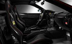 Ferrari F430. You can download this image in resolution 1920x1200 having visited our website. Вы можете скачать данное изображение в разрешении 1920x1200 c нашего сайта.
