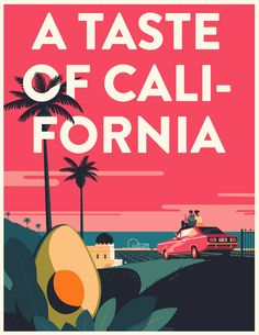 "Check out this @Behance project: ""California Avocados advertising campaign"" https://www.behance.net/gallery/65087921/California-Avocados-advertising-campaign"