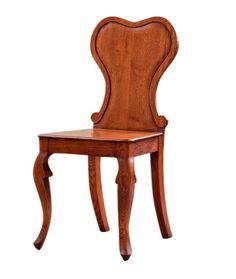 The Footmans Chair - Dering Hall (=)