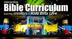 Kidz Blitz Store