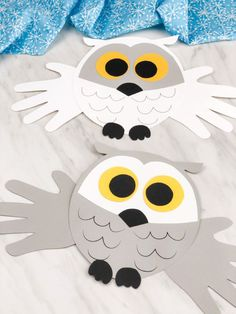 These easy and fun animal crafts for kids are great whenever boredom strikes! Choose from fish crafts, butterflies, monkey, fox, hedgehog, lion, unicorn and so many more. Most come with a free printable template and they're great for doing at home or at school. Perfect for preschool, prek and kindergarten children. #simpleeverydaymom #animalcrafts #kidscrafts #craftsforkids #kidsactivities #monkeycrafts #summercrafts #wintercrafts #fallcrafts #springcrafts #preschool #kindergarten Easy Toddler Crafts, Animal Crafts For Kids, Owl Crafts, Winter Crafts For Kids, Bunny Crafts, Paper Crafts For Kids, Crafts For Kids To Make, Preschool Crafts, Arts And Crafts