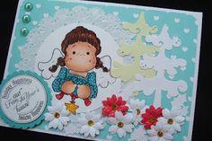 Márcia - cartões: Natal # 12