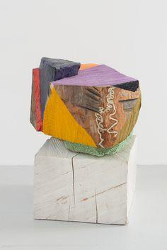 Arlene Shechet Up now at Sikkema Jenkins Abstract Sculpture, Wood Sculpture, Wall Sculptures, Contemporary Sculpture, Contemporary Art, Arlene Shechet, Traditional Sculptures, Artistic Installation, Street Art