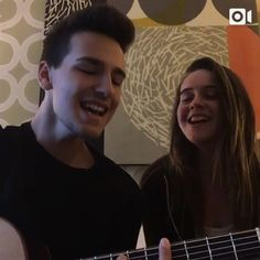 Hear Jacob Whitesides (and Bea Miller) Play an Acoustic Version...