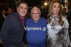 «Οικογένεια Άνταμς»: Λαμπερή πρεμιέρα με επώνυμες παρουσίες - VipNews