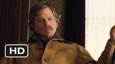 Matt Damon (LaBoeuf) & Hailee Steinfeld (Mattie Ross), 'True Grit', Ethan & Joel Coen, 2010