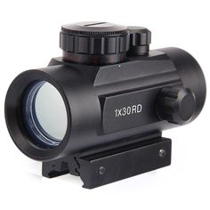 New 1 x 30RD Tactical Holographic Red Green Dot Sight Scope http://riflescopescenter.com/nikon-monarch-review/