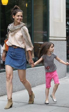 Oh, Suri Cruise, how we love thee.