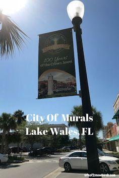 City of Murals - Lak