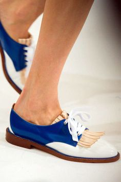 74f61047dc9d 31 Best Shoes for Spring 2015 - Runway Shoe Trends for Spring Me Too Shoes